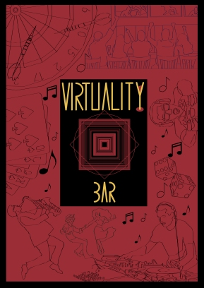 Virtuality Bar