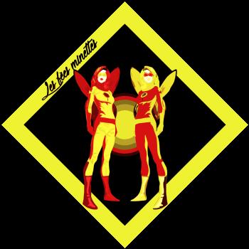 Logo Les Fées Minette