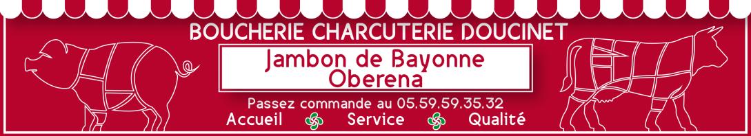 Boucherie doucinet1